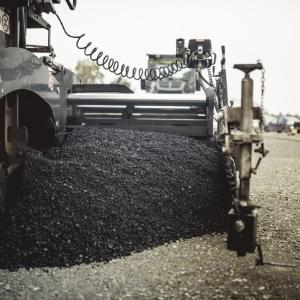 asfalt componenten
