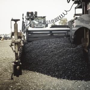 asfalt eigenschappen